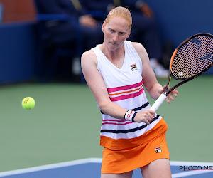 Alison Van Uytvanck doet goede zaak op WTA-Ranking na toernooiwinst: onze landgenote schuift maar liefst 34 plaatsen op