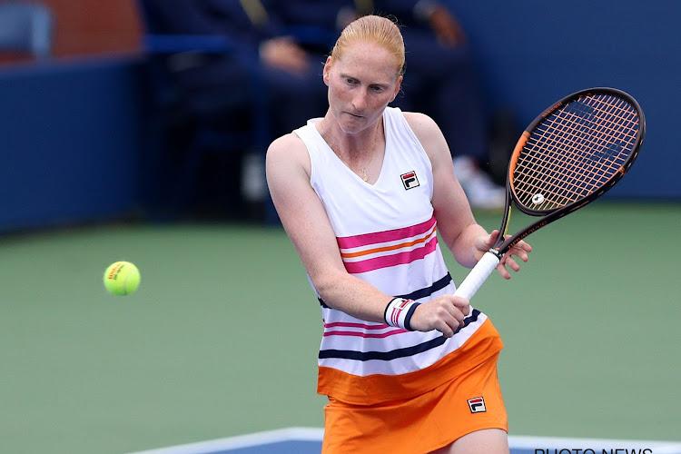 Alison Van Uytvanck duikt dankzij toernooiwinst terug in top-50