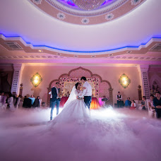 Wedding photographer Ruslan Sadykov (ruslansadykow). Photo of 09.06.2017
