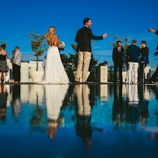 Wedding photographer Gerardo Ojeda (ojeda). Photo of 04.05.2017