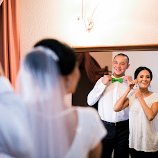 Wedding photographer Lesya Dautova (Redfoxstudio). Photo of 04.03.2016