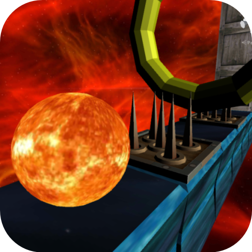 Planet Ball Bounce Android APK Download Free By ABM Games
