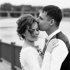 Wedding photographer Mariya Shabaldina (rebekka838). Photo of 24.07.2018