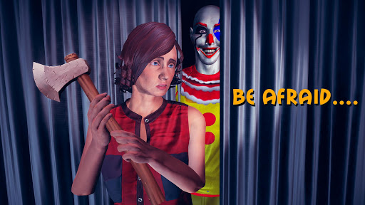 Scary Clown Horror Game Adventure: Chapter Two 1.2 screenshots 8