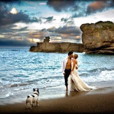 Wedding photographer Jose Chamero (josechamero). Photo of 23.10.2014