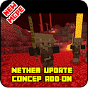 Nether Update Concept Addon icon