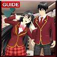Walkthrough - Sakura Simulator School Tips 2021 icon
