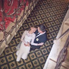Wedding photographer Valeriy Varenik (Varenyk). Photo of 19.11.2015