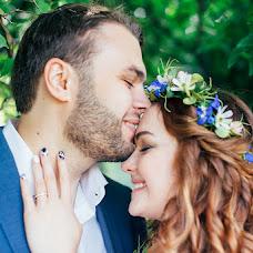 Wedding photographer Yuliya Amshey (JuliaAm). Photo of 08.02.2018