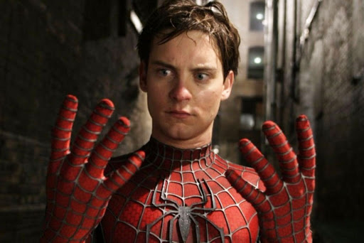 Andrew Garfield's Spider-Man: No Way Home Denial Game is Strong