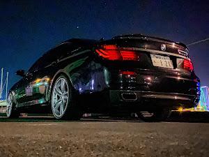 7シリーズ  Active hybrid 7L   M Sports  F04 2012後期のカスタム事例画像 ちゃんかず  «Reizend» さんの2020年06月26日23:32の投稿