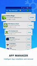 Ram Cleaner Pro screenshot thumbnail