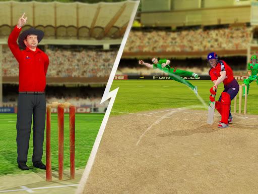 World Cricket Cup 2019 Game: Live Cricket Match 2.3 screenshots 11