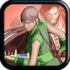 Slashers: Lucha intensa en 2D icon