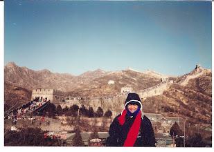 Photo: Great Wall of China