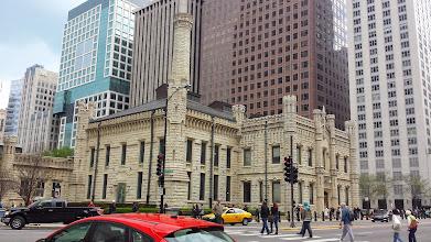 Photo: pretty buildings - Magnificent Mile