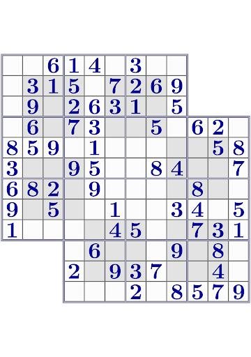 VISTALGYu00ae Sudoku modavailable screenshots 4
