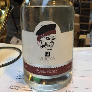 Vodka LJ