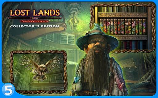 Lost Lands apkpoly screenshots 6