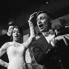 Wedding photographer Vera Sneg (verasneg). Photo of 30.10.2015