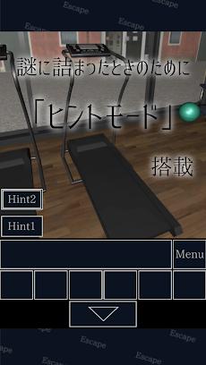 脱出ゲーム フィットネスクラブからの脱出  ~道明寺 悠真の挑戦~のおすすめ画像5