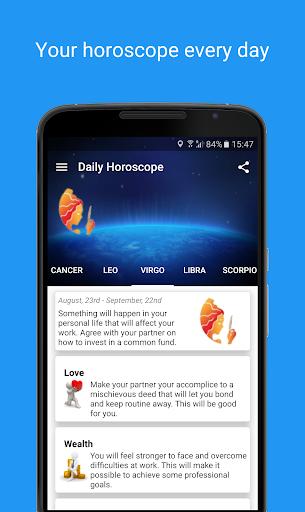 Daily Horoscope - free daily horoscope 2018 for PC