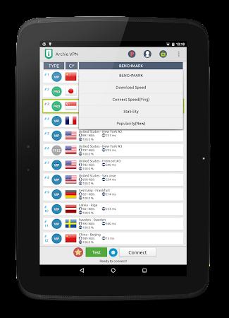 Super Free Unlimited VPN 1.0.59 screenshot 127713