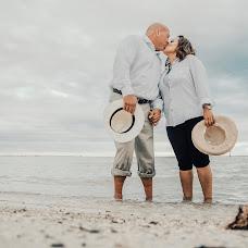 Nhiếp ảnh gia ảnh cưới Santiago Molina fernández (santiagomolina). Ảnh của 13.02.2019