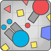 Game diep.io APK for Windows Phone