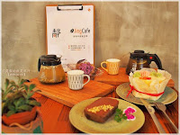 JingCafe & guesthouse靜咖啡甜點空間.旅宿
