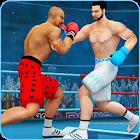忍者 パンチ ボクシング 戦士: カンフー 空手 ファイター icon