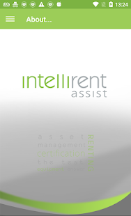 Intellirent assist- screenshot thumbnail