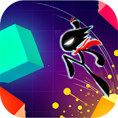 Color Bump: Light It Stickman Up 3D Android APK Download Free By SL-Games