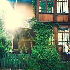 Свадебный фотограф Роман Ерофеев (vsempomandarinu). Фотография от 18.07.2015