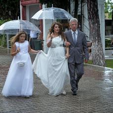 Wedding photographer Kostas Latskoulis (latskoulis). Photo of 12.09.2017