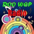 Doo Wop Music Radio Stations icon