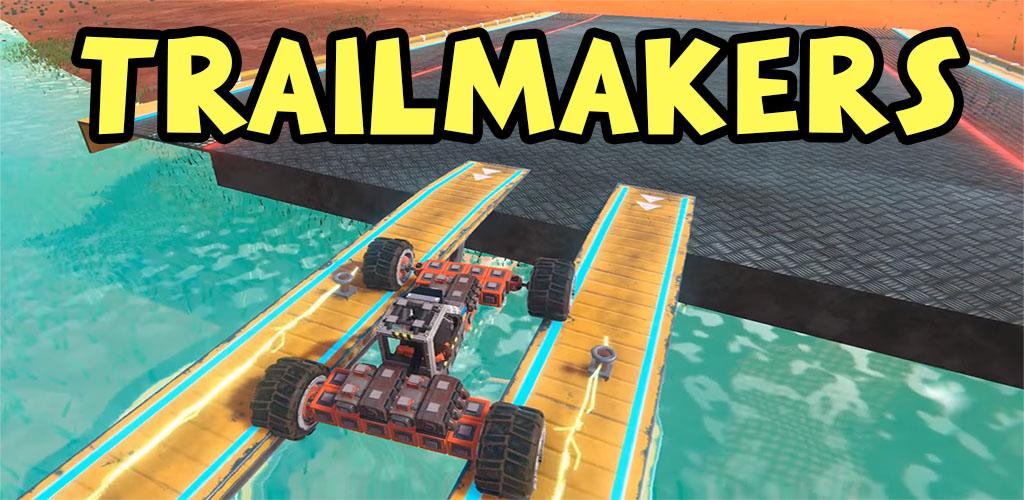 Download Trail Makers APK latest version 1 0 for android devices