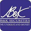 B&K MF icon
