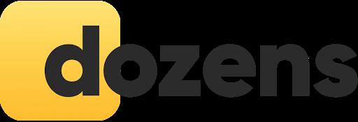 Dozens logo