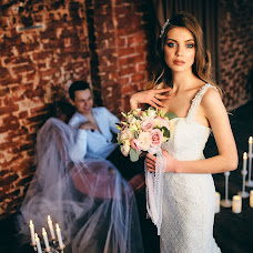 Wedding photographer Aleksey Boroukhin (xfoto12). Photo of 11.04.2018