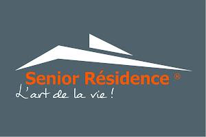 Création de l'identité visuelle de la marque Senior Résidence - Projet Communication Annonay