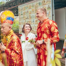Wedding photographer Elena Osipova (elenaosipova). Photo of 27.11.2017