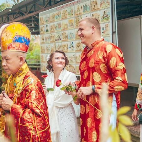 Свадебный фотограф Елена Осипова (elenaosipova). Фотография от 27.11.2017