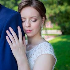 Wedding photographer Anya Gudilina (annagudilina). Photo of 26.08.2018