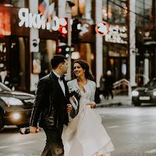Свадебный фотограф Саша Сыч (AlexSich). Фотография от 13.12.2018