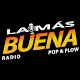 La Mas Buena FM Download for PC Windows 10/8/7