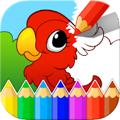 Coloring Pages Book for Kids