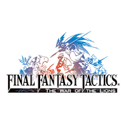 FINAL FANTASY TACTICS : WotL Hack Apk v1.0.0 Mega Mod