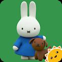 Miffy's World – Bunny Adventures icon