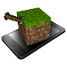 Craft 3D Wallpaper icon